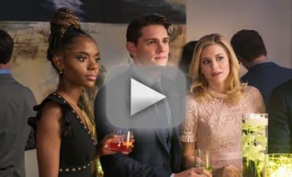 Riverdale Season 2 Episode 12 Recap: Two Murders Rock the Town