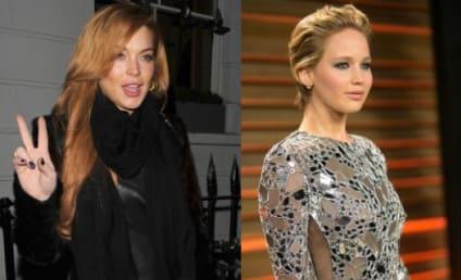 Lindsay Lohan: Jennifer Lawrence Has Sex For Roles!