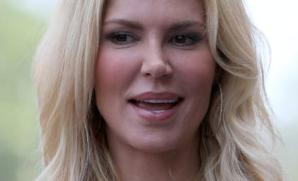 "Brandi Glanville Has STD, is ""Whacked,"" John Kerwin Says"