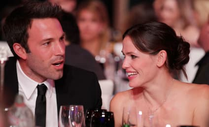 Ben Affleck & Jennifer Garner: Vacationing Together in Italy! Officially Back Together?!