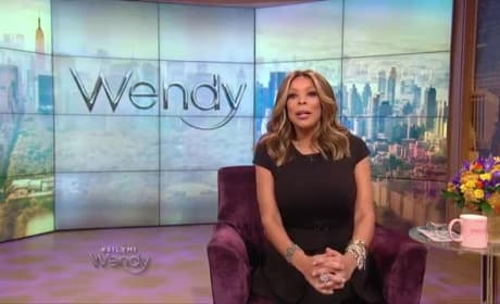 Wendy Williams Attacks Caitlyn Jenner