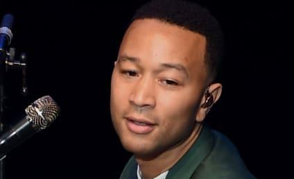 John Legend on The Star-Spangled Banner: Such Weak Sauce!