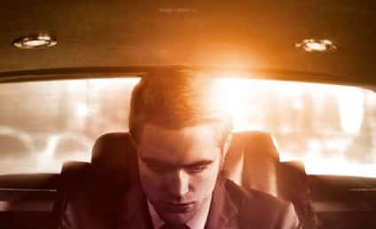 Cosmopolis Trailer: Released, Intense