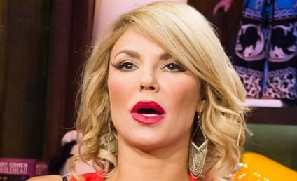 Brandi Glanville: Trying to Find a Boyfriend, Going Too Far With Botox, Source Claims