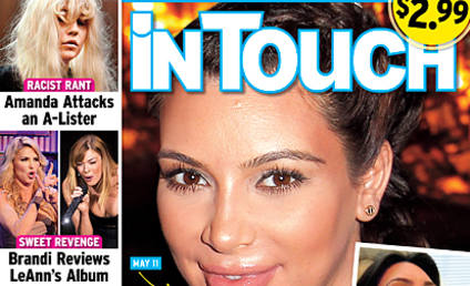 Kim Kardashian: Plastic Surgery While Pregnant?!?