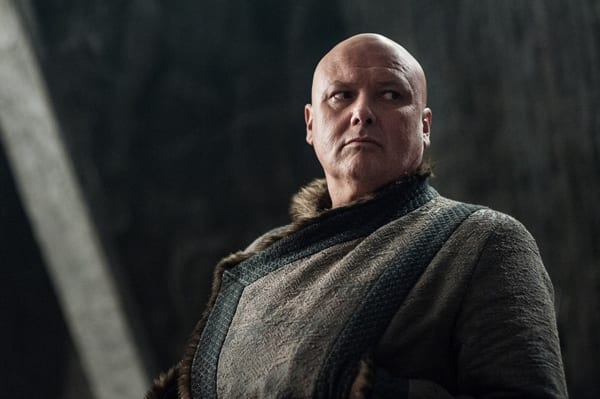 Varys Looking Sinister