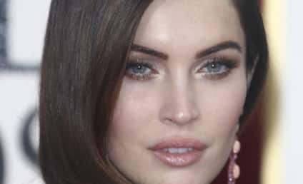 Megan Fox's Son: Top Celebrity Baby Name of 2012!