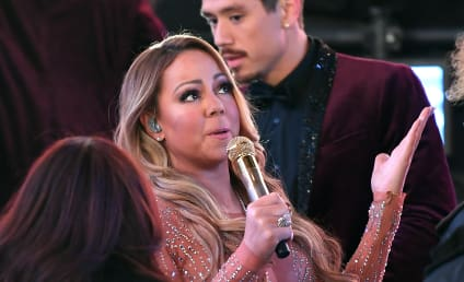 Mariah Carey: I Literally Cannot Exist in the Real World!