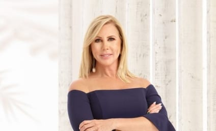 The Real Housewives of Orange County Season 13 Episode 2 Recap: Vicki Gunvalson Did WHAT?