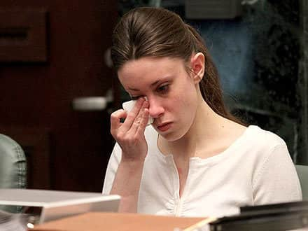 Casey Anthony Picture