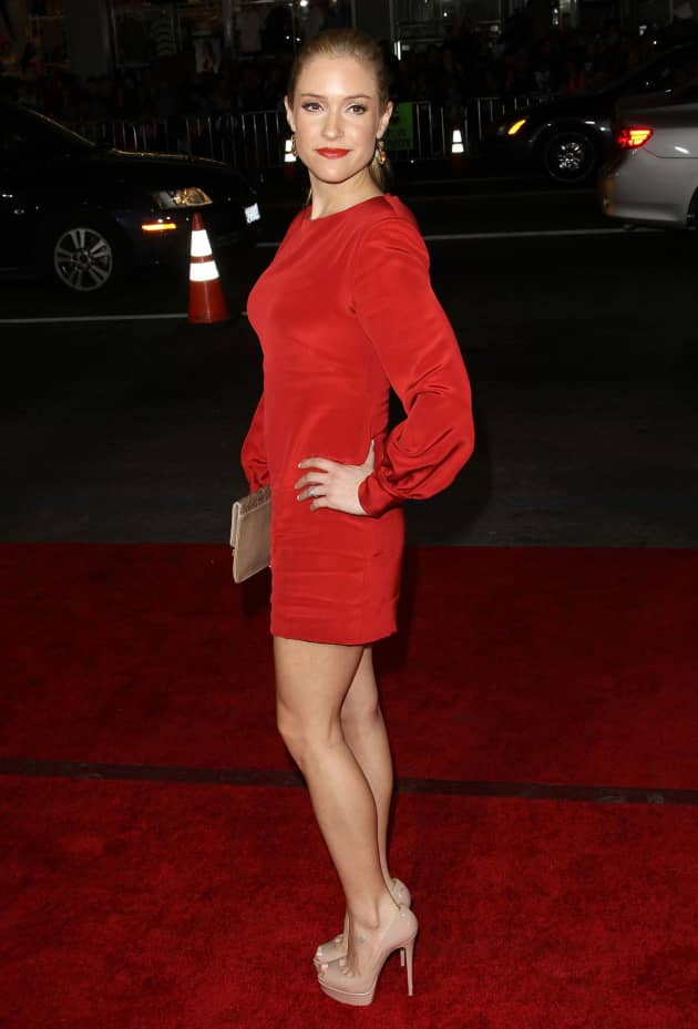 Kristin Cavallari Baby Bump