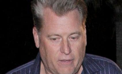 Joey Anderson: Joe Simpson Gay Escort Revealed?