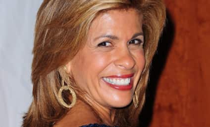 Hoda Kotb to Replace Ann Curry on Today?