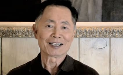 George Takei Jokes About The Twilight Saga: It's SO Bad!