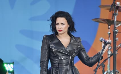 "Demi Lovato Blasts Mariah Carey as Awful, ""Rude"""