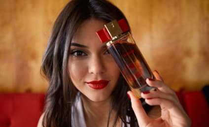 Kendall Jenner for Estee Lauder: See the New Pics!