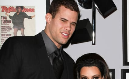 Kris Humphries' Proposal to Kim Kardashian: Kaptured on Kamera!