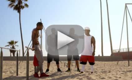 Love & Hip Hop Hollywood Season 3 Episode 6 Recap: Safaree Wants Threesome Action