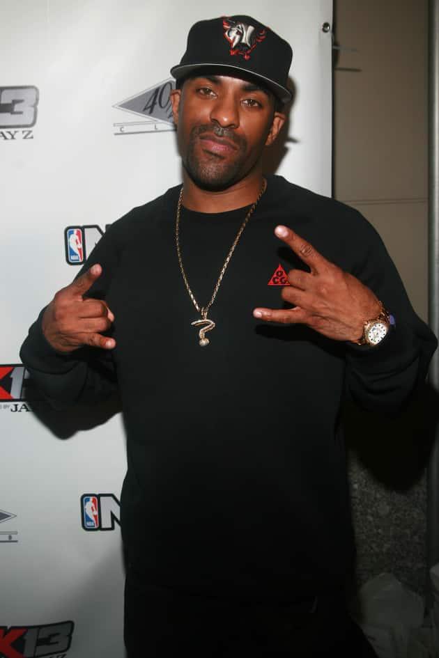 DJ Clue Photo