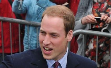 Prince William, Kate Middleton Make Final Public Appearance Before Royal Wedding