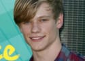 Lucas Till: I Dated Taylor Swift!