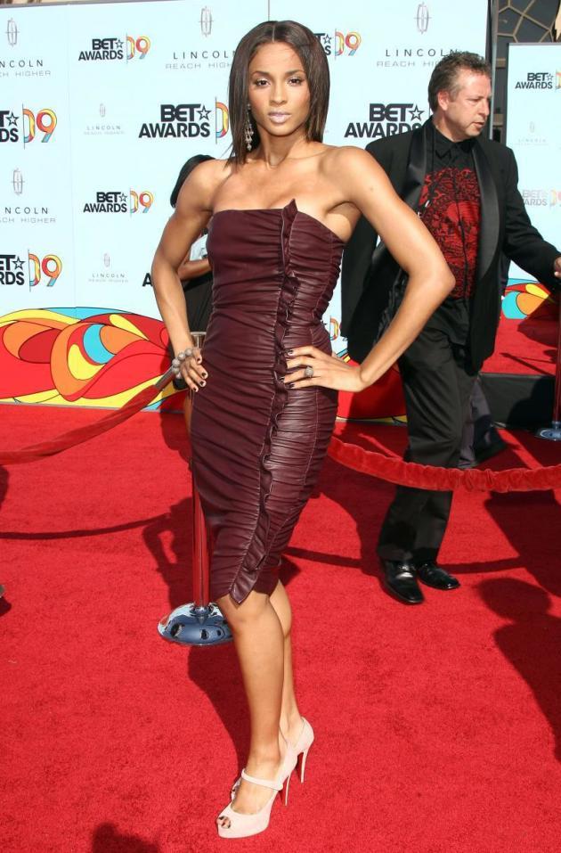 Ciara, BET Awards
