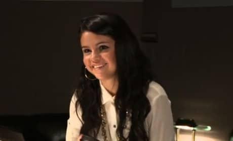 Orlando Bloom and Selena Gomez Dating?