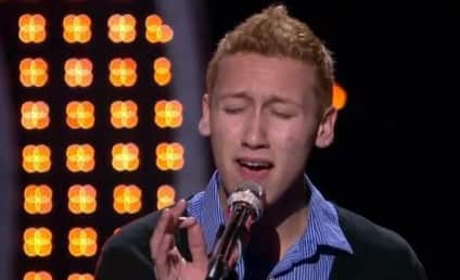 American Idol Names Top 28 Men