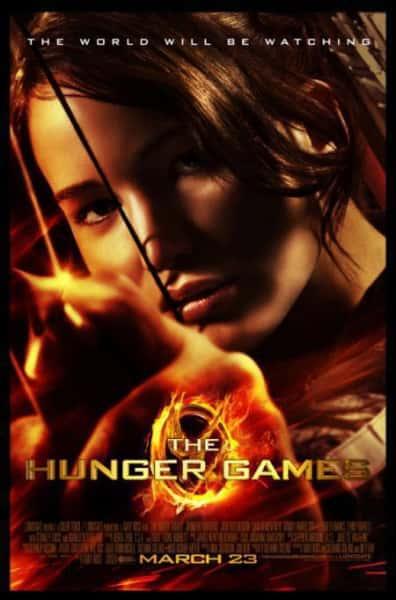 Final Hunger Games Poster