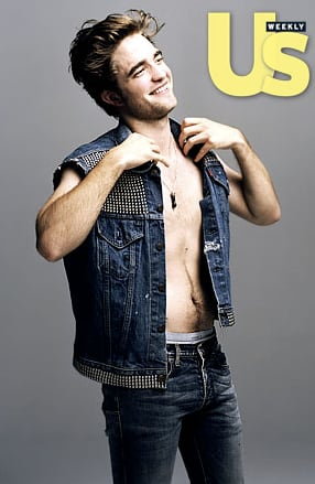 Sexy Robert