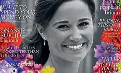 Pippa Middleton: Who Should She Marry?