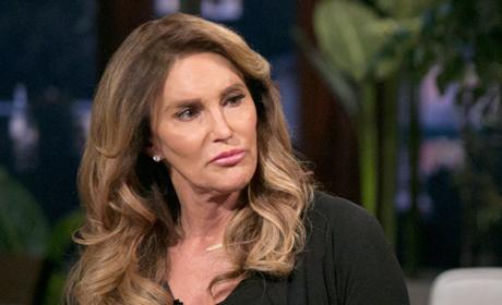 Caitlyn Jenner on Any Given Wednesday