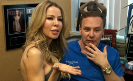 The Real Housewives of Miami Recap: Text, Lies, and Your Smile Is Fake