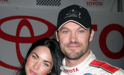 Megan Fox Calls Off Engagement, Millions of Men Rejoice