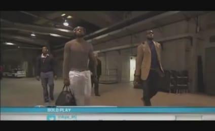 LeBron James Man-Purse: Fashionable or Fail?