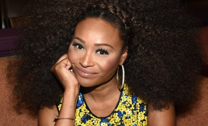 Cynthia Bailey Makes a Pledge: NO MORE MARRIAGE!