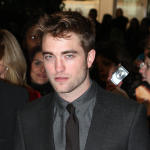 Robert Pattinson Premiere Picture