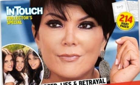 Kardashian Diaries Issue