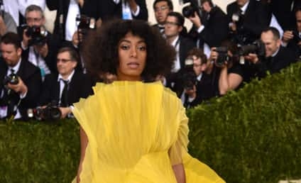 Solange Knowles May Have Just Slammed Taylor Swift