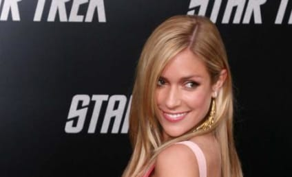Kristin Cavallari, Lauren Conrad Break Up