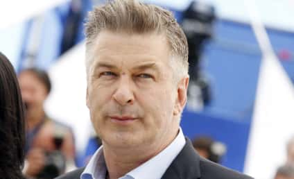 Alec Baldwin: Done with Twitter, Maybe Acting