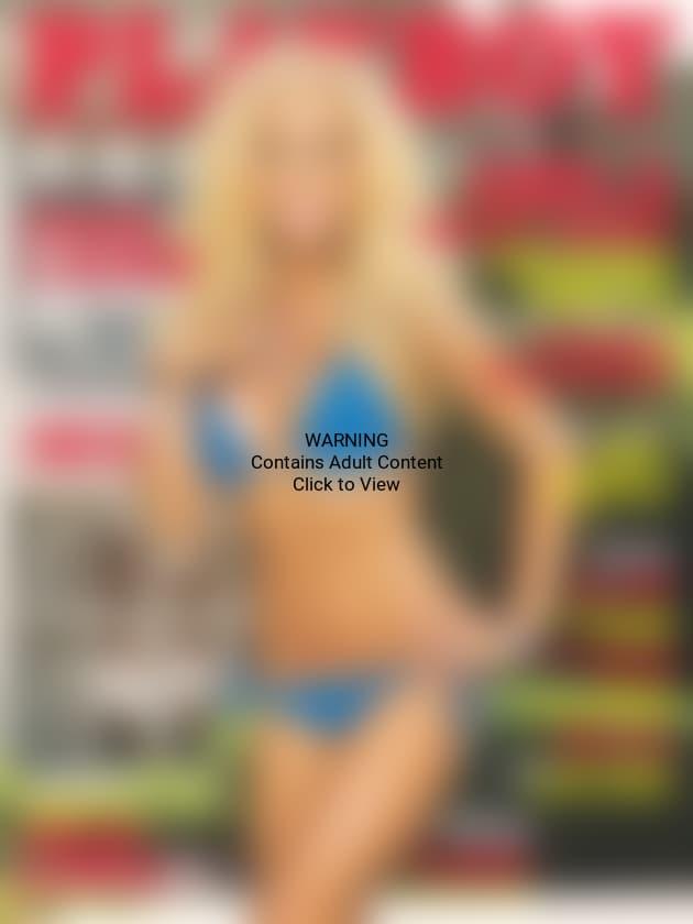 Kendra Wilkinson, Playboy Cover