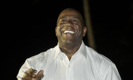Magic Johnson Pic