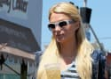 Paris Hilton, Pretend BFF Spend Christmas in Colorado