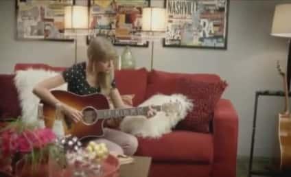 Taylor Swift Stars in MTV Video Music Awards Promo