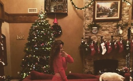 McKayla Maroney: Merry Christmas