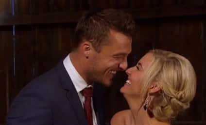 Chris Soules: Using Whitney Bischoff to Land Farm-Based Reality Show?
