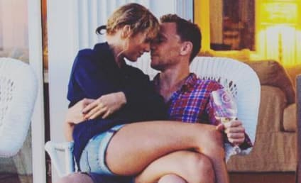 Tom Hiddleston: Yup, My Relationship With Taylor Swift Is Real!
