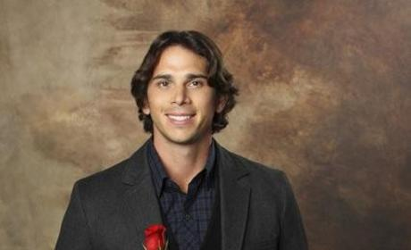 Handsome Ben Flajnik