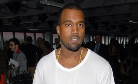 Kanye West to Appear on Kris